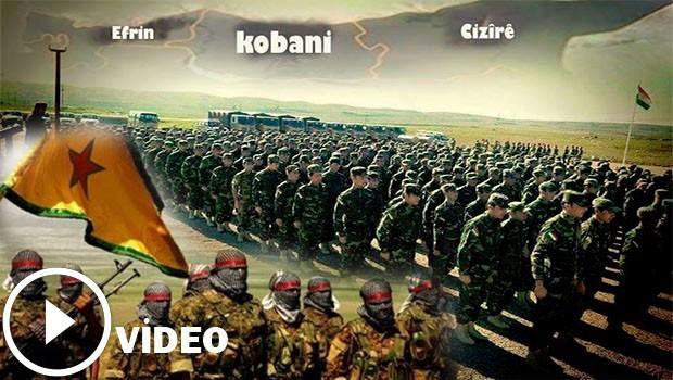 YPG û Pêşmergeyên Rojava sê caran li Başûr civiyane