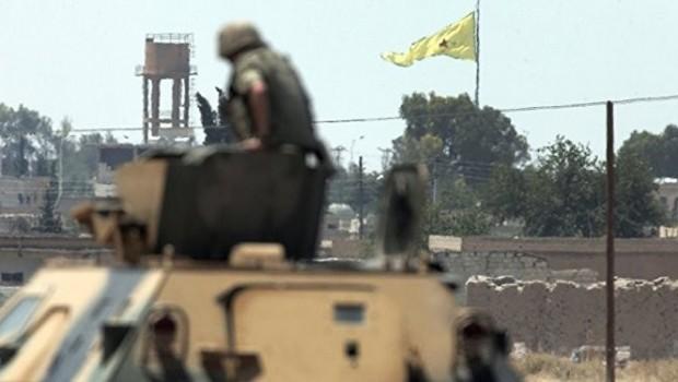 Amerîka wesayîtên nû da YPGê