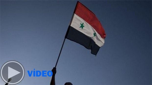 Leşkerên Sûriyê li Minbicê bicih bûn