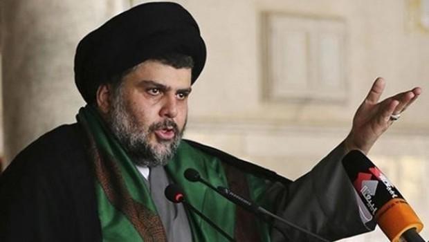 Serokê Şîa Sadr peyama 'berxwedana çekdarî' da