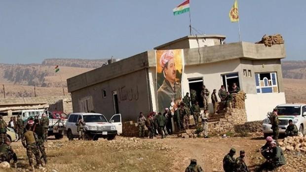 Mîr Tahsîn: Me ji Barzanî xwest Şingal bibe beşek ji Herêma Kurdistanê