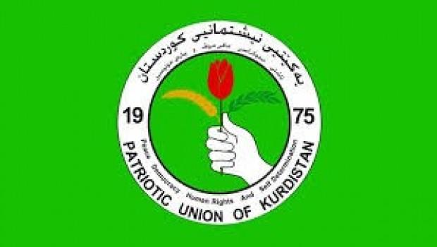 Kurdistan YNK berpirsên xwe yên pilebilind ceza dike!