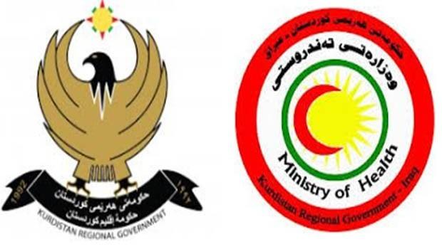 Iraqê budçeya tenduristiyê ya Herêma Kurdistanê zêde nekir
