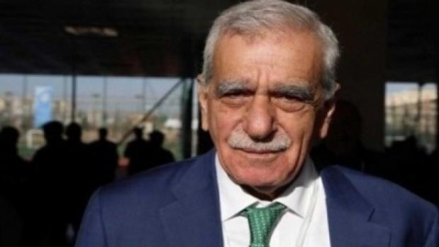Ahmet Turk: Êdî hêviya min nema