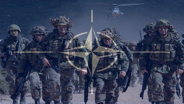 NATO diçe nav Hevpeymaniya Navnetewî ya li dijî DAIŞê