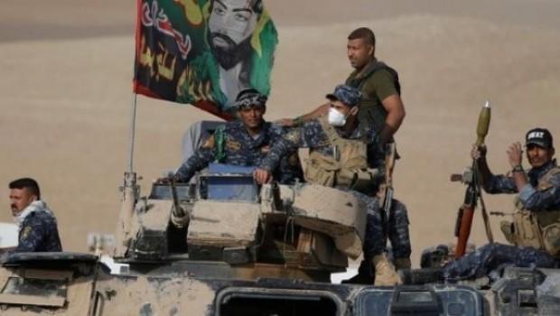 Heşda Şeibî ji YPŞê xwest hêzên xwe ji gundên êzidiyan vekişe