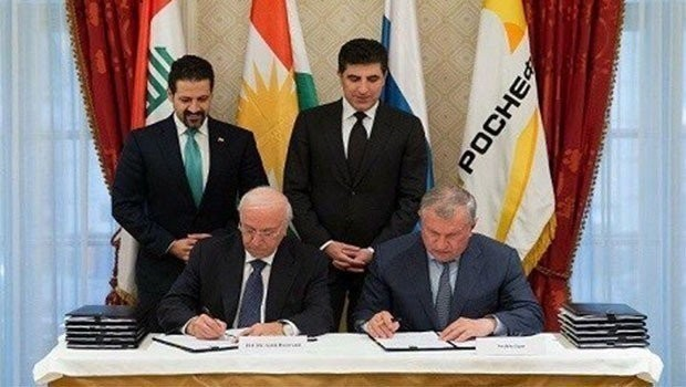 Barzanî: Rêkeftina Rosneftê wê bawerîyê vegerîne bazara Kurdistanê