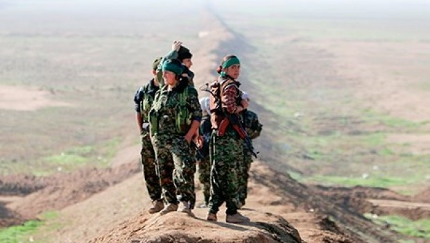 Nîvê encûmena PKKê li Şingalê tevlî Heşda Şeibî bûne