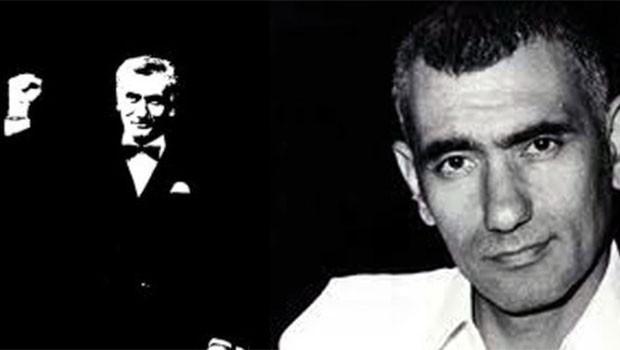 Li Parîsê, çarxeriyek navê Yilmaz Guney hildigire