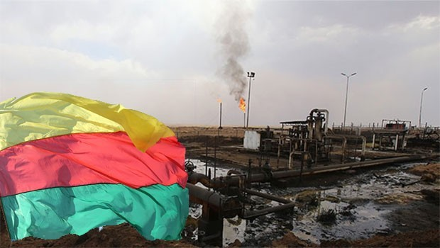 PYD û Rejîma Suriyê mijara petrolê de lihevkirin