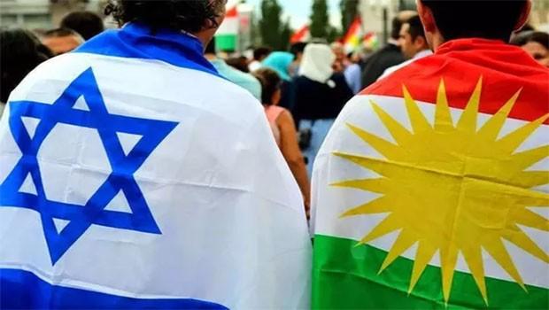 Kurd û Îsraîl