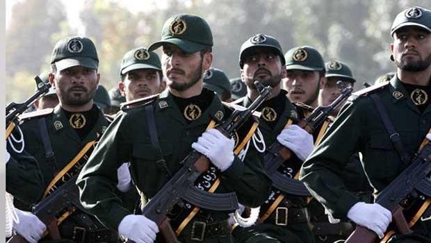 Îran: Li Kurdistan'a Rojhilat 3 leşkerên Pasdaran mir