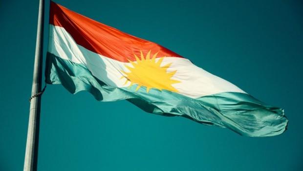 Ji jin û mêrek Alman daxwaziya azadiya Kurdistan