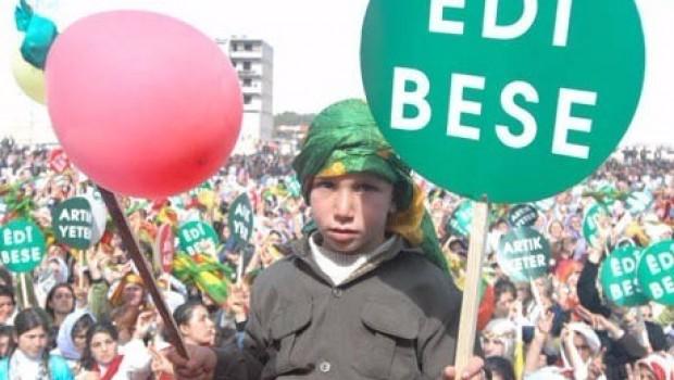 Neyîniya tekiliyên Tirkiye û YE bandorek neyênî li pirsgirêka Kurd dike!