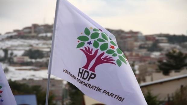 Parlementerê HDP'yî hat binçav kirin