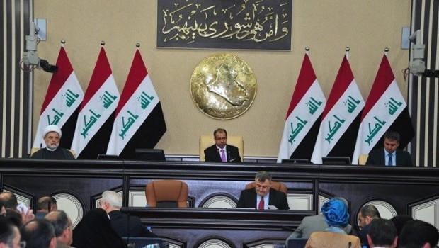 Li Parlementoya Iraqê de rojev Serokkomarê Kurd Fûad Masûm!