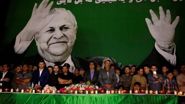 Pîre: Cenazeyê Mam Celal roja înê ji Almanyayê tînin Kurdistanê