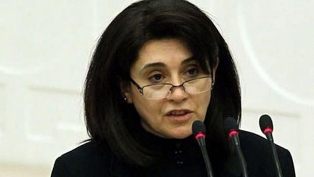 Leyla Zana beraat kir
