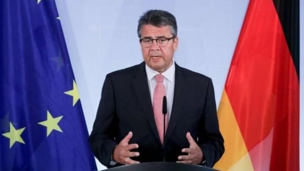 Almanya: Pirsgirêkên Hewlêr û Bexdayê bi çek çareser nabin