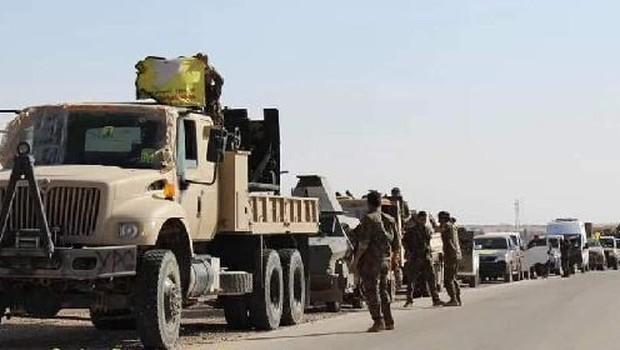 Amerîka destûr nade ku PYD li Reqqayê xurt bibe