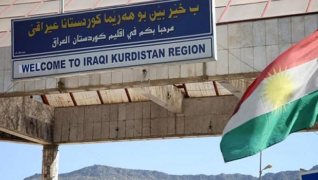 Îran, deriyên Sinorê Kurdistanê vekir