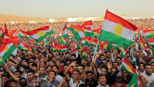 Mansour: Barzanî bi referandûmê xwest yekîtiyê Kurdan ava bike