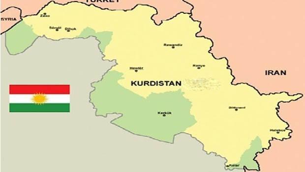 Îran: Em ê di demek kin de hemû astengên li ser sînorên Kurdistanê rakin