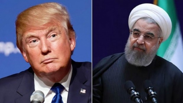 Tehran: Rûhanî, Donald Trump red kir!