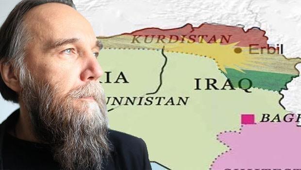 Amerîka ji Sûriyeyê projeya xwe ya Kurdistanê dide destpêkirin