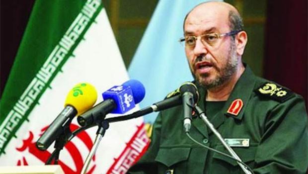 Wezîrê Berevaniya Îran: Iraq êdî welatek ji Împaratoriya Fars'ê ye
