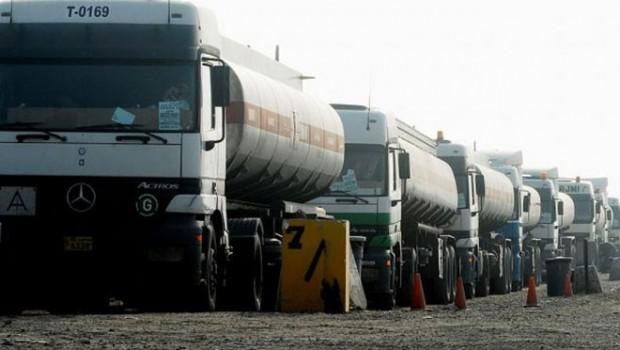 Heşdî Şeibî rojane 250 tanker nefta Kerkûkê dibe Îranê!