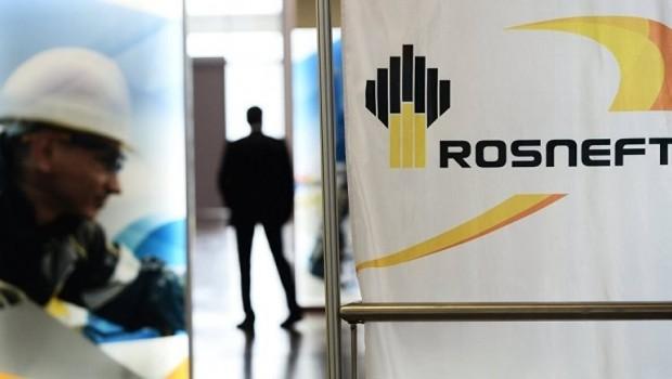 Ji Rosneft'ê bo Herêma Kurdistan 1 Milyar dolar