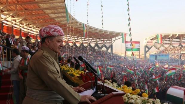 Şerq El-Ewset: Çavê Ebadî hêja li Barzanî ye û dixwaze helwesta wî bibîne!