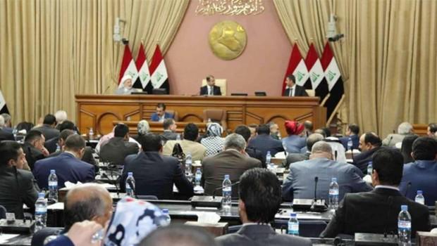 Parlementerê Iraqî daxwaza girtina Talabanî kir