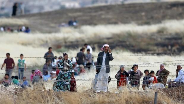Vegera Koçberên Rojavayê Kurdistan destpêkir