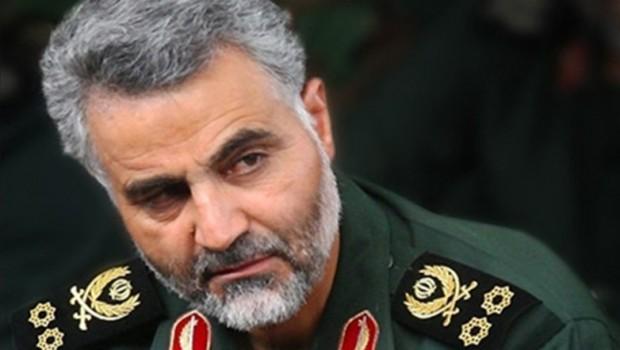 Generalê malnişîn: Em dizanin çawa Qasim Suleymanî bikujin!