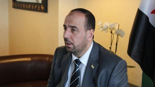 Herîrî: Cihê QSD'ê di pêşeroja Sûriyê de nîne!