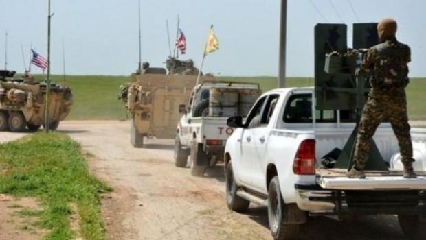 Amerîka 5 hezar çekên nû ji YPG'ê re dişîne