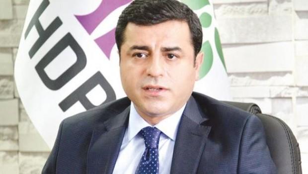Ji Demîrtaş bo HDP'ê: Biryara xwe bidin!