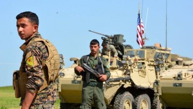 Mattis: Êdî pêwîstiya YPG'ê bi çekan nîne