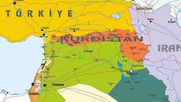 Îran: Me projeya Kurdistana mezin serûbin kir!