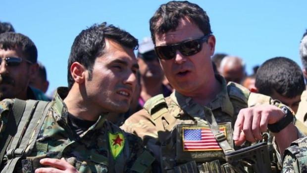Amerîka, dest bi manewrayên sîyasî kir ku Kurd derbazî bin bandora Rûsyayê nebin