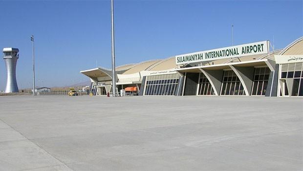 Ji Bexdayê daxuyaniya qedexeyên balafirxaneyên Kurdistanê
