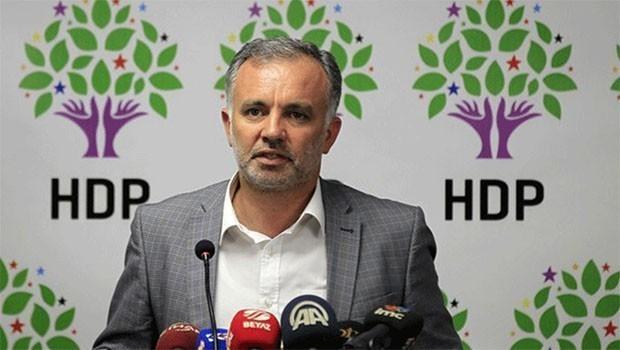 HDP: Operasyona Efrînê dê deriyê li ber derbeyê veke