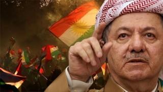 Serok Barzanî: Êdî klîta serxwebûna Kurdistanê di destê me de ye