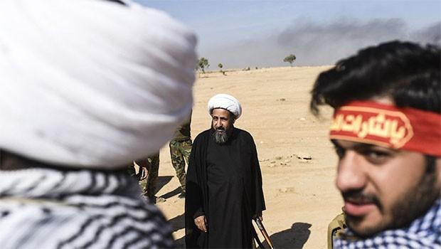 Heşda Şeibî: Serokwezîrtiya Iraqê mafê me ye