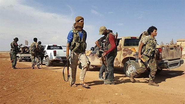 'Ji niha pê ve em ê li dijî YPGê û Artêşa Sûriyeyê şer bikin'