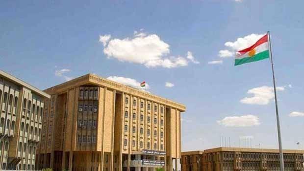 Parlemantoya Kurdistanê temên xwe kurt dike