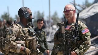Amerîka hejmara dîplomat û karmendê xwe li Rojava zêde dike