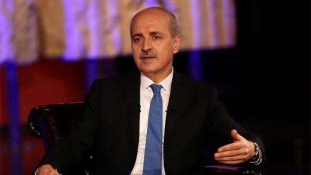 Kurtulmuş: Ne ji Tirkiyê bûna, referandûma Kurdistanê bi ser diket